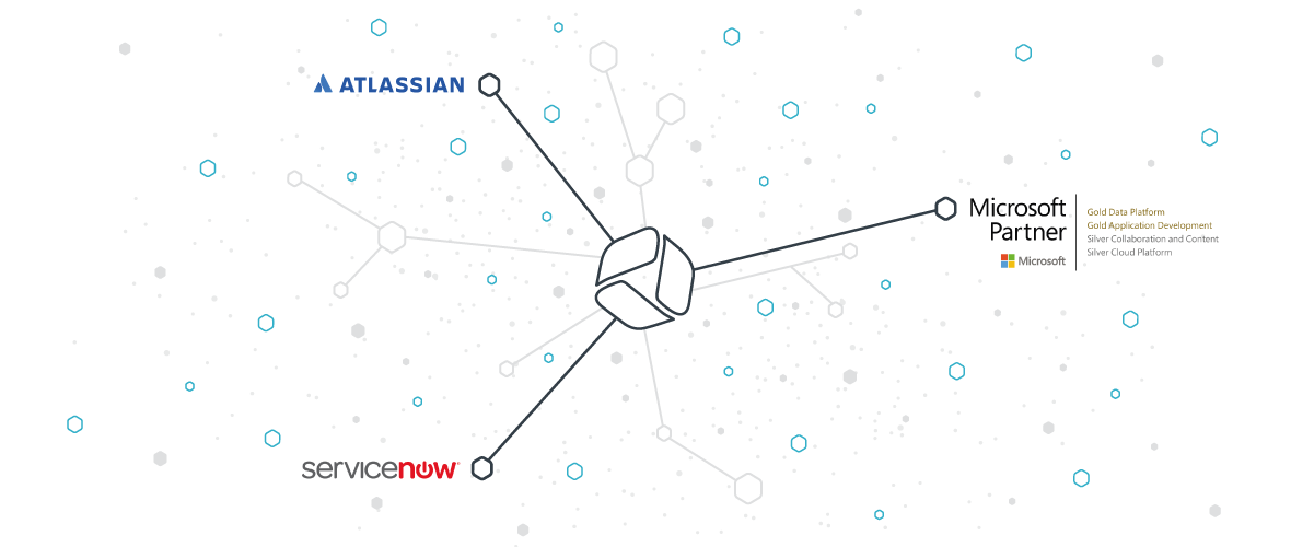 Triad collaboration diagram