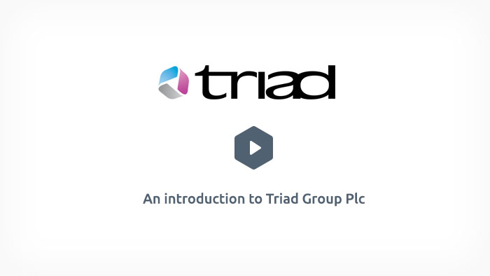 An introduction to Triad video